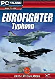 Eurofighter: Typhoon Add-On for FS 2004/FSX (PC CD)