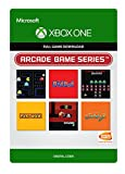 Arcade Game Series 3-in-1 Pack - Xbox One Digital Code