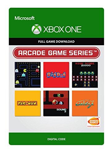 3 Arcade Games - 5
