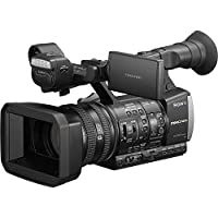 Sony HXR-NX3/1E NXCAM Professional Handheld Camcorder (PAL) New