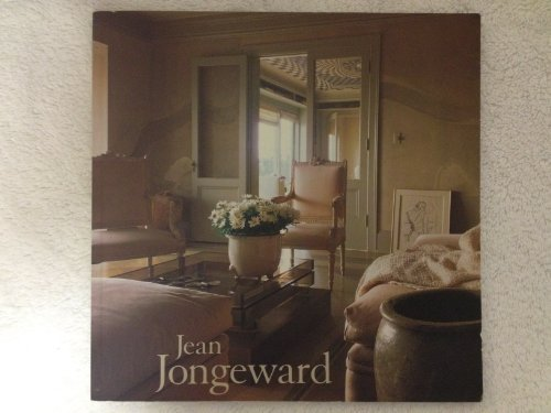 Jean Jongeward in the Northwest Design Tradition