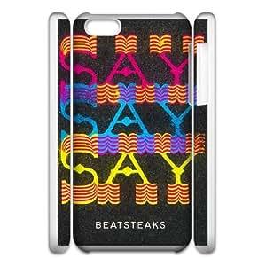iphone5c Phone Case White Beatsteaks CML5594447