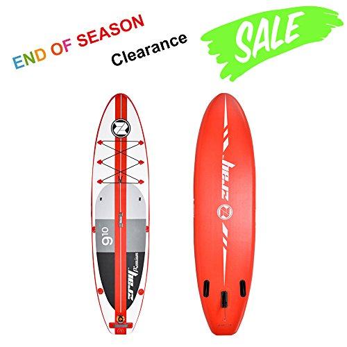 Zray Paddle Board 9'10