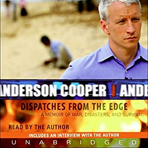 Dispatches from the Edge Audiobook