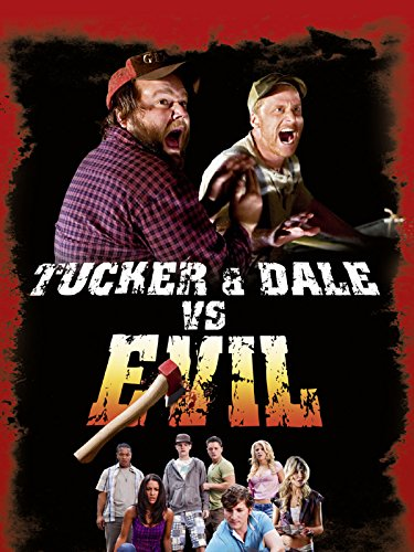 Tucker & Dale vs Evil Film