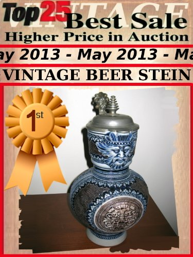 Top25 Best Sale Higher Price in Auction - March 2013 - Vintage Sterling Tea Set