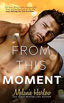 From This Moment by [Harlow, Melanie]