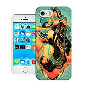 LarryToliver Customizable iphone 5/5s Case, Best Durable Plastic Personalities pattern iphone 5/5s Case