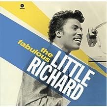 The Fabulous Little Richard + 3 Bonus Tracks