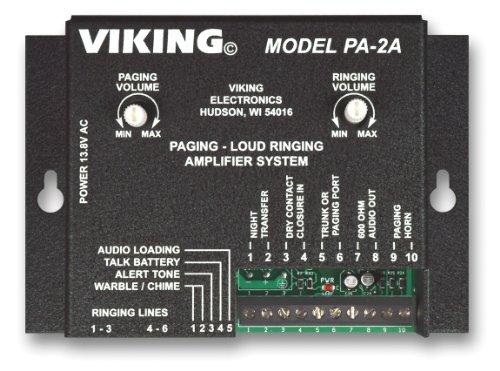 The BEST Viking Paging / Loud Ringer