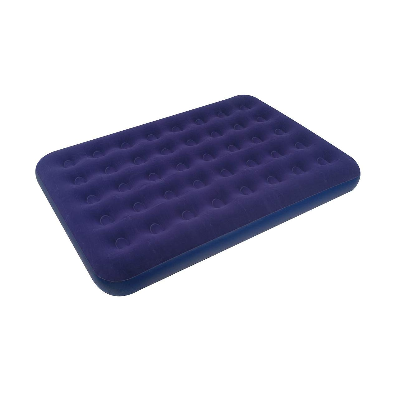 Stansport. Deluxe Air Bed - Full Size 75'' x 54'' x 9''
