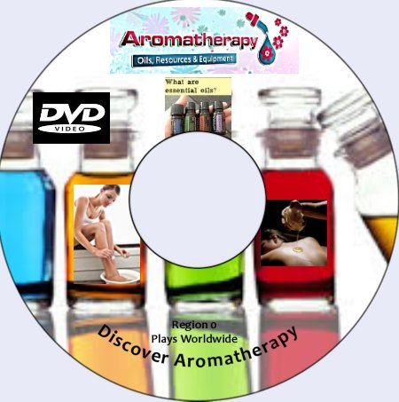 Discover Aromatherapy and Essential Oils in This 3 DVD Series. This DVD Video Series Reveals How to Make Your Own Oils For Massage - Whether You Want Peppermint Sandalwood Geranium Eucalyptus Lavender Grapefruit Lemon Cinnamon Juniper Frankincense Rosemary It's Covered Here