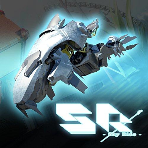 Sky Ride (Indies) - PS4 [Digital Code]