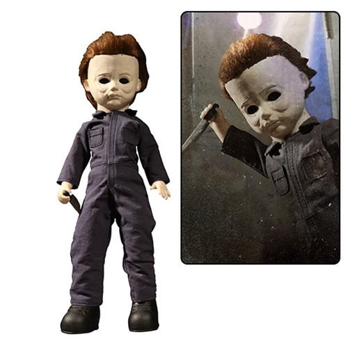 Living Dead Dolls Halloween Michael Myers -