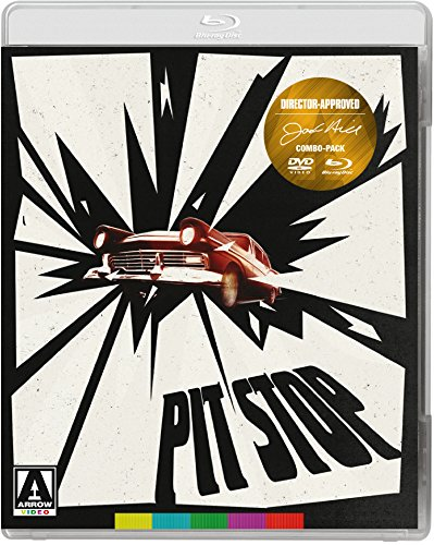 Pit Stop (Two-Disc Director Approved Special Edition) [Blu-ray]