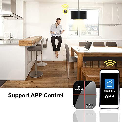 eMylo WiFi Smart Switch Wireless Relay Module Tuya Remote