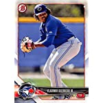 83dd461499e 2018 Bowman Prospects  BP150 Vladimir Guerrero Jr. Toronto Blue Jays  Baseball.