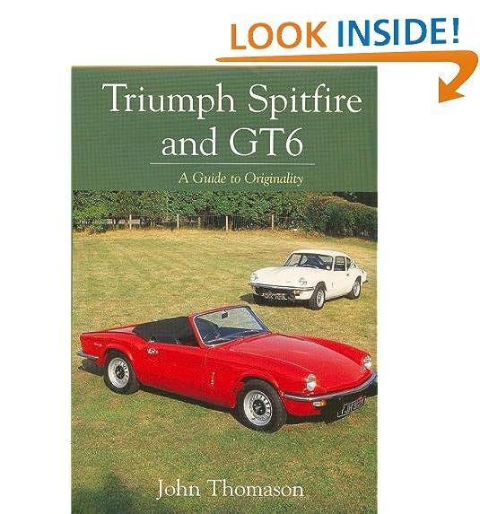 Triumph Car: Amazon.com