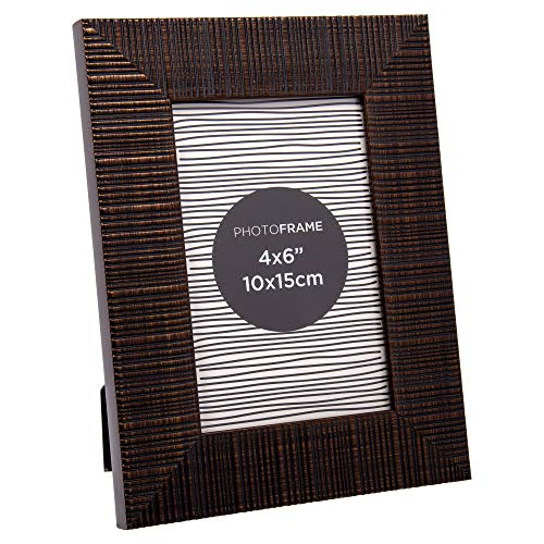 CTG Textured Picture Frame, 4