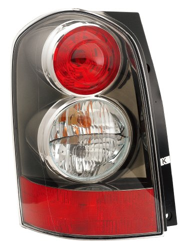 Eagle Eyes MZ224-U000R Mazda Passenger Side Rear Lamp