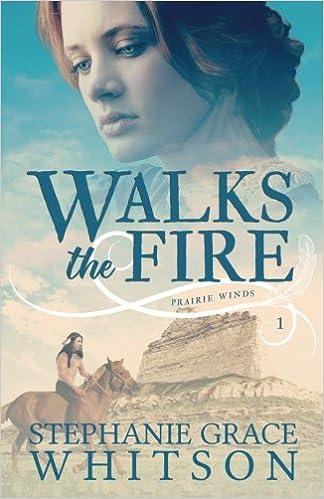 Fire on the Prairie (Western Fire Book 1)