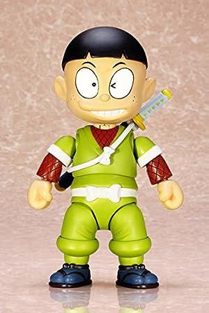 Amazon.com: Ex Alloy Ninja hattori-kun chemmakicemzou ...