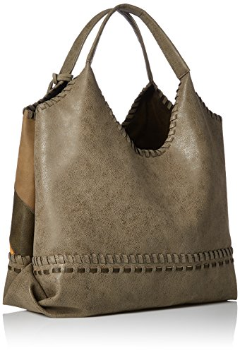 Madden by STEVEN Steve Olive Shoulder Merlot Handbag qZ1SxTFw