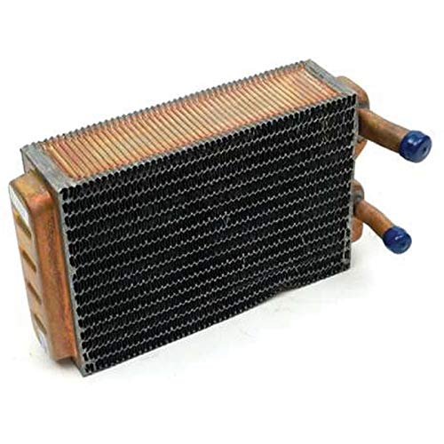 Eckler's Premier Quality Products 50286808 Chevelle Heater Core For Cars With Out Air Conditioning by Premier Quality Products