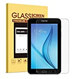 Galaxy Tab E Lite 7.0 Screen Protector, SPARIN [High Definition] Tempered Glass Screen Protector for Samsung Galaxy Tab E Lite 7.0 / Tab 3 Lite 7.0