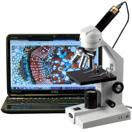 最大の割引 AmScope 40X-400X学生複合顕微鏡+デジタルカメラ B004V2C934 B004V2C934, ミハラグン:5365c585 --- a0267596.xsph.ru