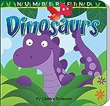 Dinosaur (board Book), Charles Reasoner, 161741879X