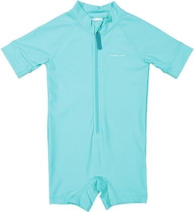 Polarn O Pyret Rash Guard UV ECO Unisex Swim Shorts Baby