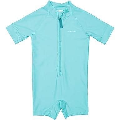 93f66b6150c Amazon.com  Polarn O. Pyret Rash Guard ECO UV SURF Suit (Baby)  Clothing