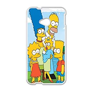 Generic Case The Simpson For HTC One M7 OK1217710