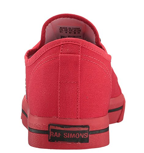 with mastercard online adidas RAF Simons Matrix Spirit Low-Top In Tomato/Black sale for sale free shipping big sale cheap largest supplier buy cheap price obabW