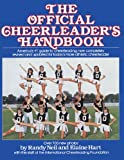 OFFICIAL CHEERLEADER HANDBOOK (Fireside Books (Holiday House))