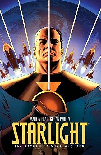 Starlight Volume 1 (Starlight Tp) PDF