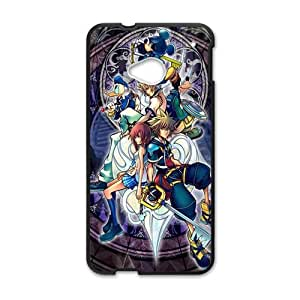 Malcolm Disney cartoon Cell Phone Case for HTC One M7