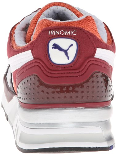 Puma Hombre Puma Trinomic Xt 2 Plus Classic Sneaker Tigerlily / Pomegranate