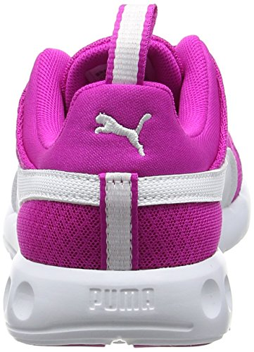 puma White Women's Shoes Running Competition Mesh Pink Carson 08 Ultra Puma WN's Magenta vw1xqOqR