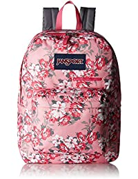 Digibreak Laptop Backpack - Prism Pink Pretty Posey