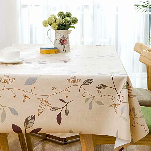 longbuyer Kids Birthday,Washable Tablecloth,Russel Dog Domestic Puppy Pet with Hat at a Party Celebration with Yummy Cake,70''x70'',Suitable for Kitchen, dustproof Desktop Decoration by longbuyer (Image #2)