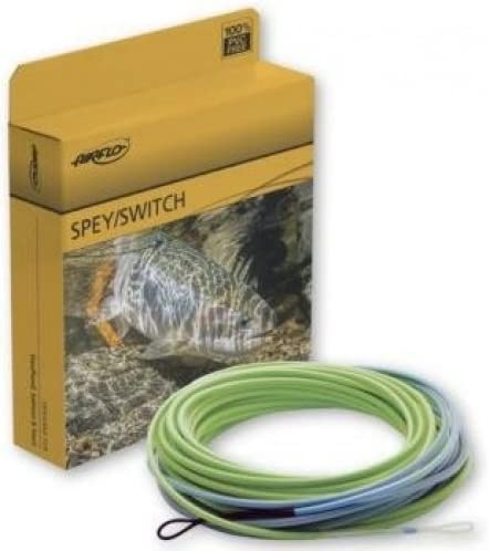 Airflo Fly Lines Skagit Compact G2
