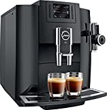 Jura 15109 Coffee Machine, Black