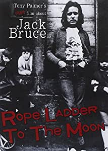 Bruce, Jack - Rope Ladder To The Moon