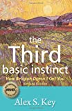 The Third Basic Instinct, Alex Key, 1439245053