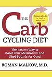 The Carb Cycling Diet, Roman Malkov, 1578263093