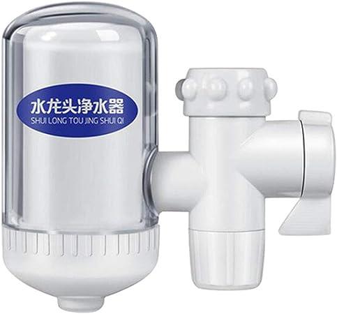 COONLINE - Purificador de Agua para Limpieza de grifos de cerámica ...