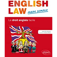English Law Made Simple le Droit Anglais Facile