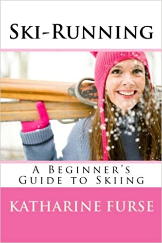 Book Ski-Running: A Beginner's Guide to Skiing